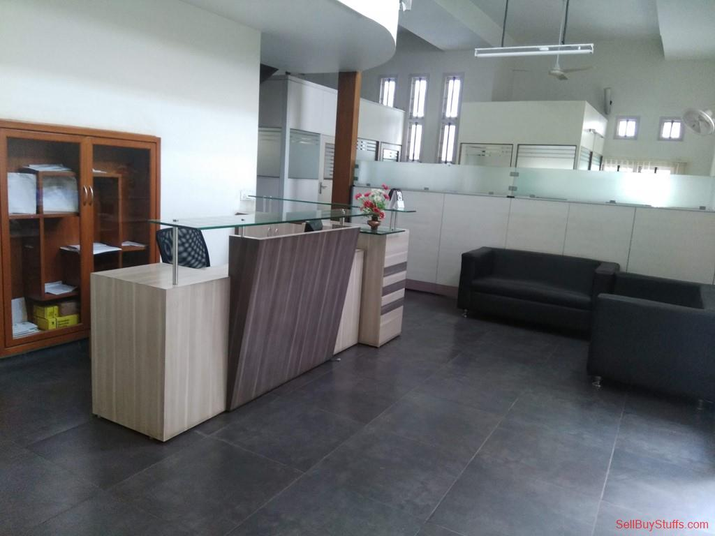 Bangalore Plug and play office space for rent in Banashankari 2nd stage