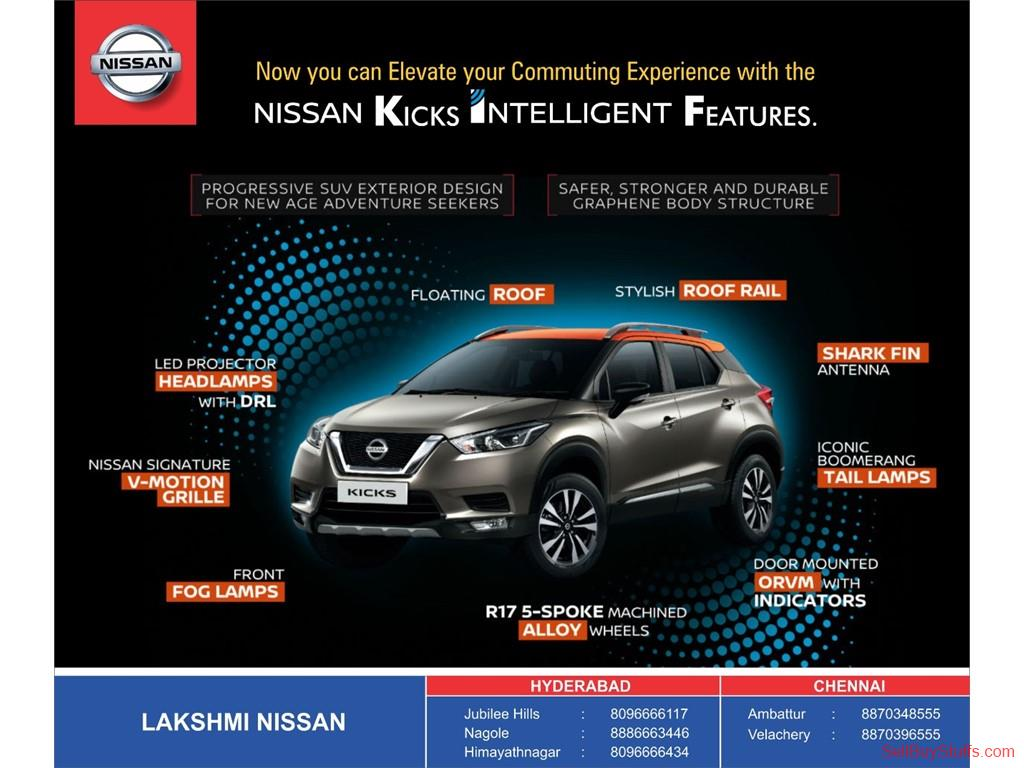 Chennai Best Datsun Showroom in Chennai | Lakshmi Nissan