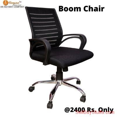 second hand/new: Boom Chair for Office