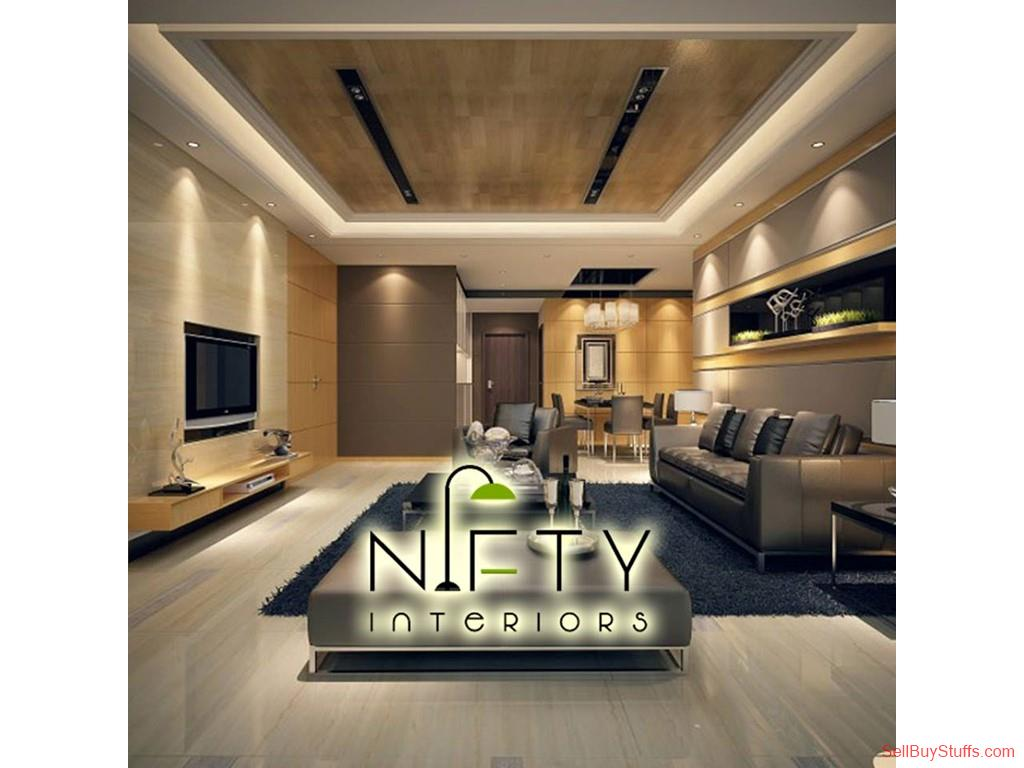 second hand/new: Best Interior Designers in Hyderabad - Nifty Interio