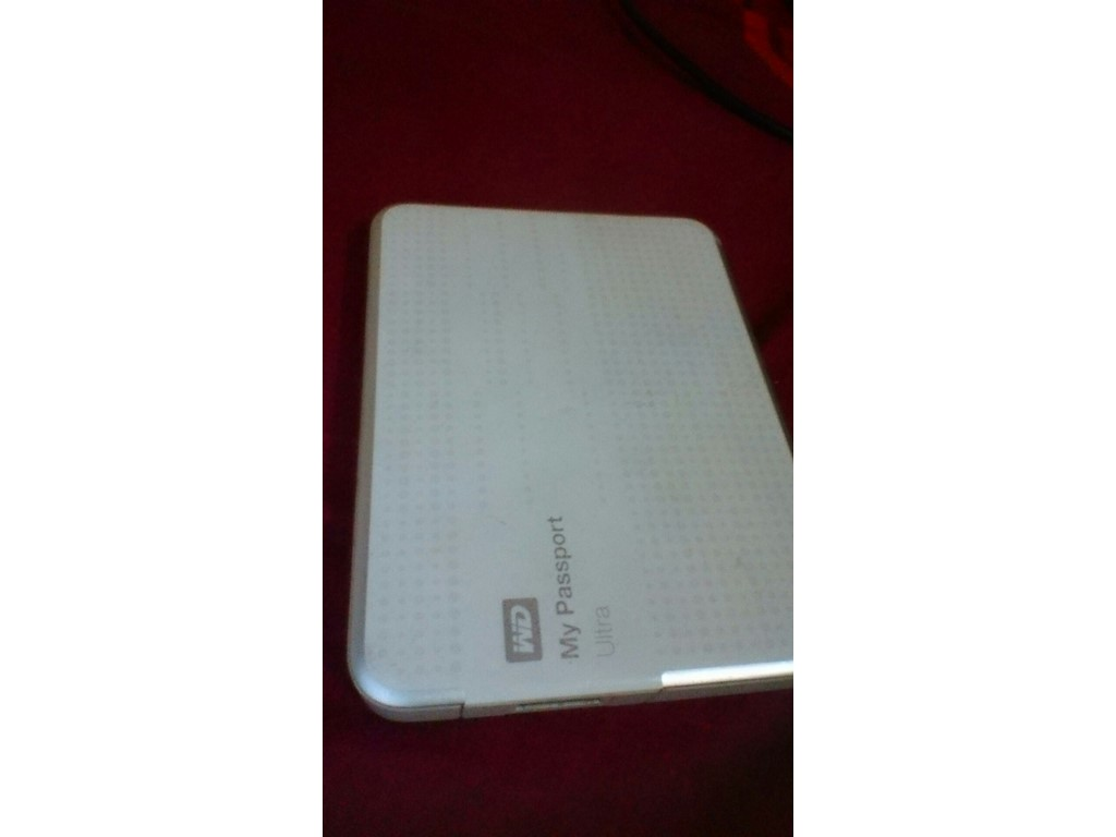 second hand/new: Western Digital Hard Disk