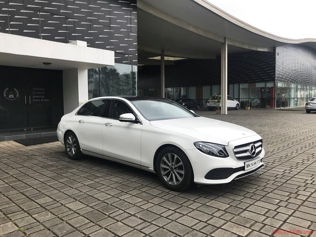 second hand/new: GLC-Class 220d 4MATIC