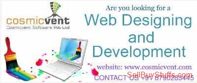 second hand/new: Digital Marketing, Web designing and Developmemt in Hyderabad