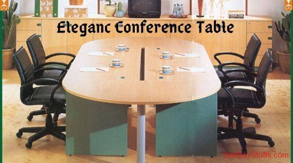 second hand/new: Perfect Meeting Table