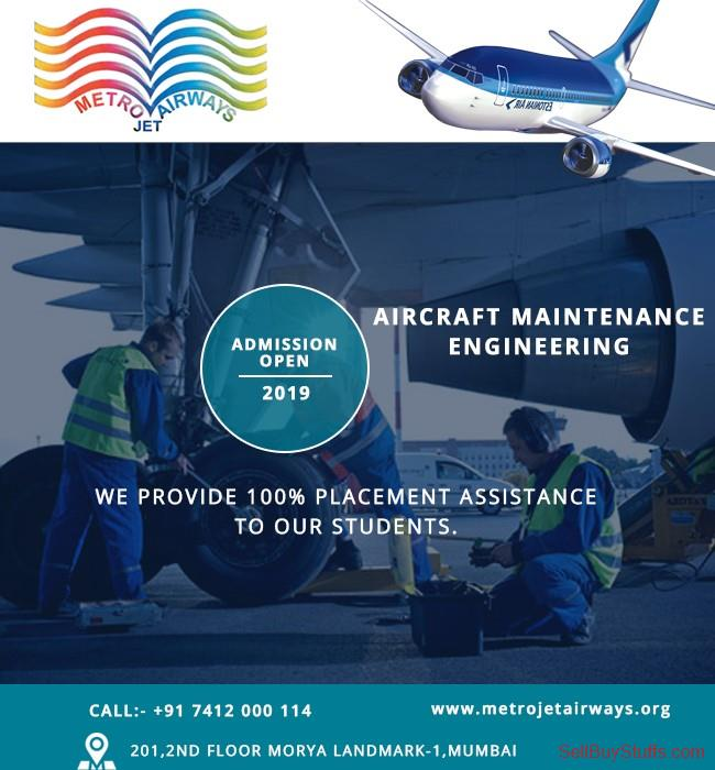 second hand/new: METROJET AIRWAYS-Aircraft Maintenance Engineering in India