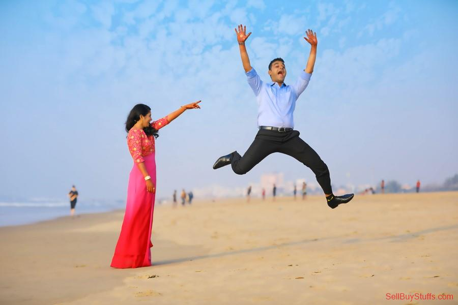 Bhubaneswar Famous Pre-Wedding Photographer in Bhubaneswar,Odisha
