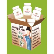 business AROGYAM PURE HERBS WEIGHT LOSS KIT