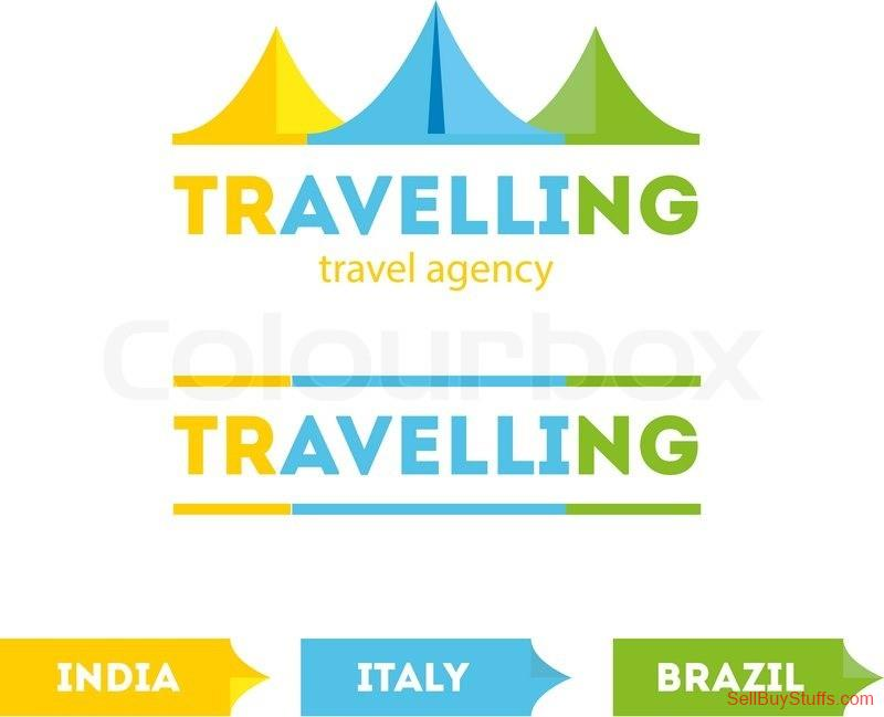 second hand/new: Indian Travel Agency Of Velemark