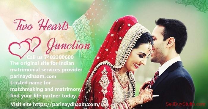 second hand/new: Best Matrimonial Services In Delhi