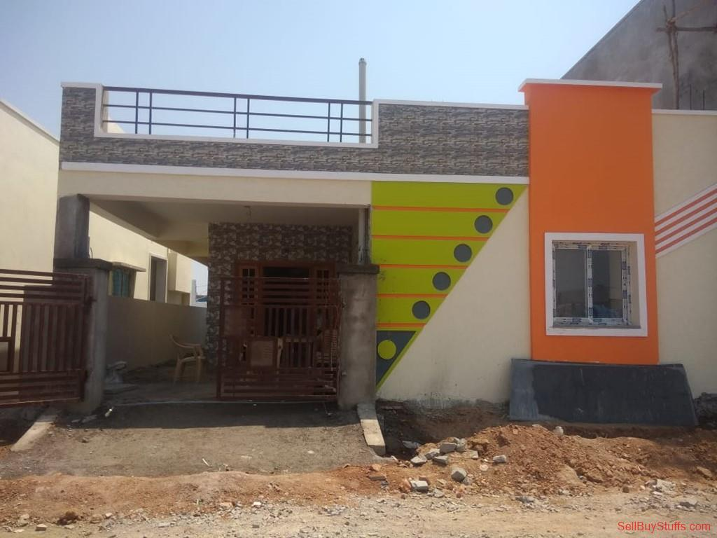 HYDERABAD-TELANGANA Independent House For Sale