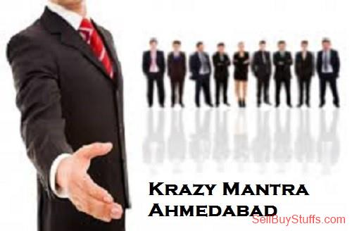 Business krazy mantra pvt ltd ahmedabad
