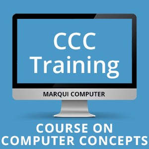 second hand/new: Best Offers On CCC Courses