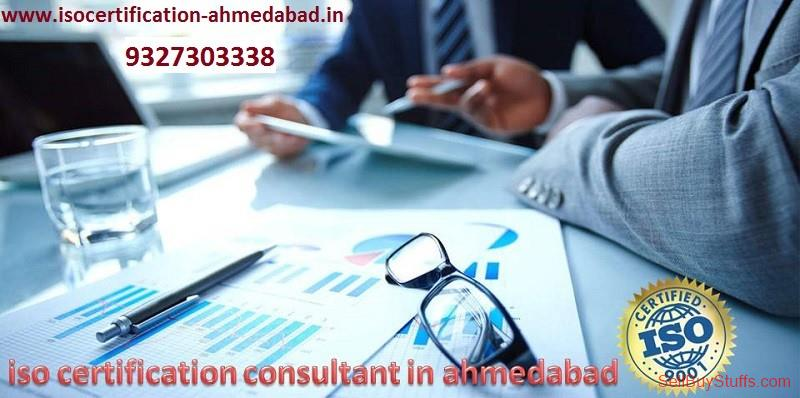 second hand/new: iso certification consultant in ahmedabad