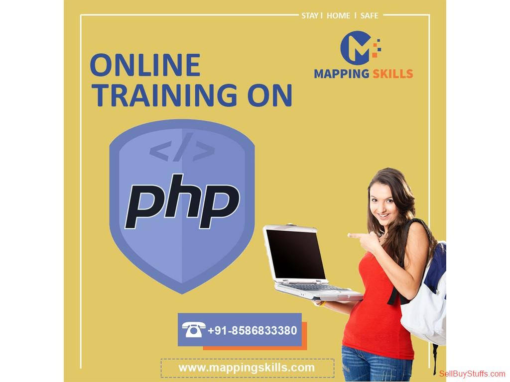 Greater Noida Online PHP Summer Training