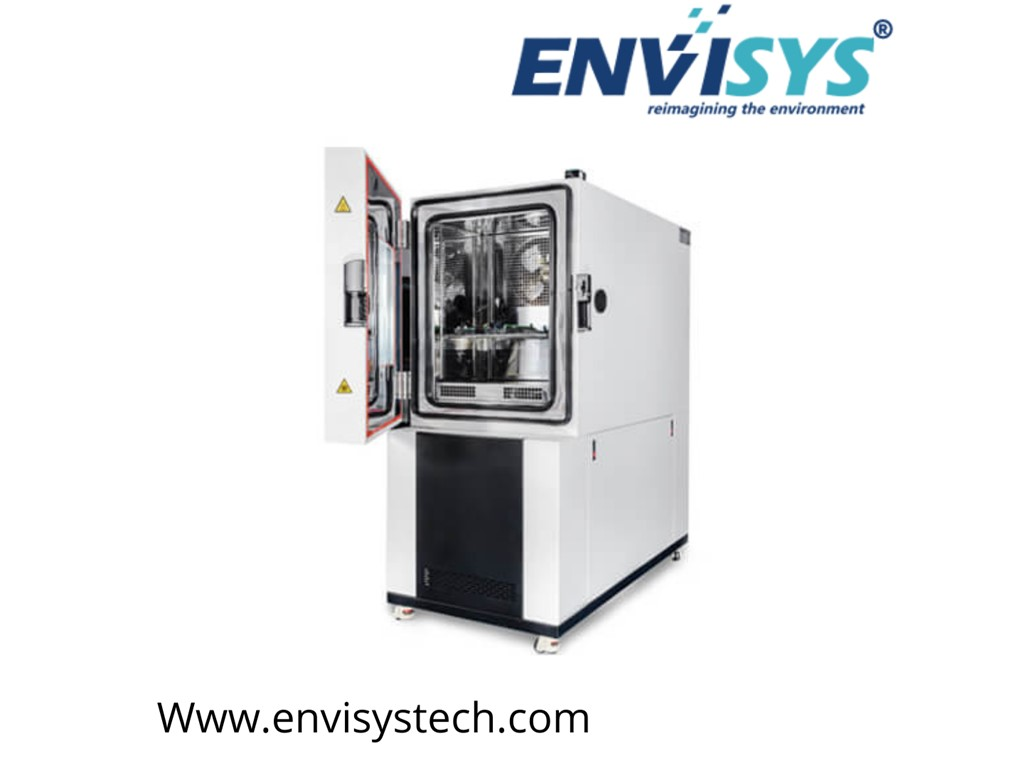 Bangalore Environmental & Climatic Test Chamber Manufacturers - USA, UK, Russia & India – Envisys tech