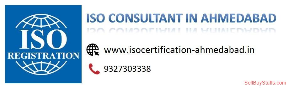 second hand/new: Ideal ISO Registration Consultant in Ahmedabad