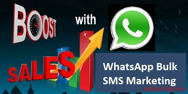 World's Fastest Whatsapp Sender Software And India's First