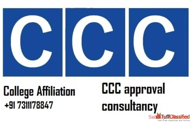 Delhi Communication and Collaboration On CCC Courses