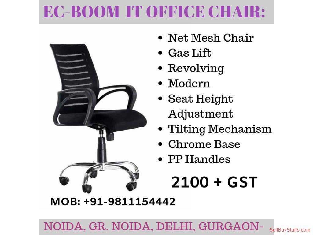 Greater Noida Boom Chair For Office