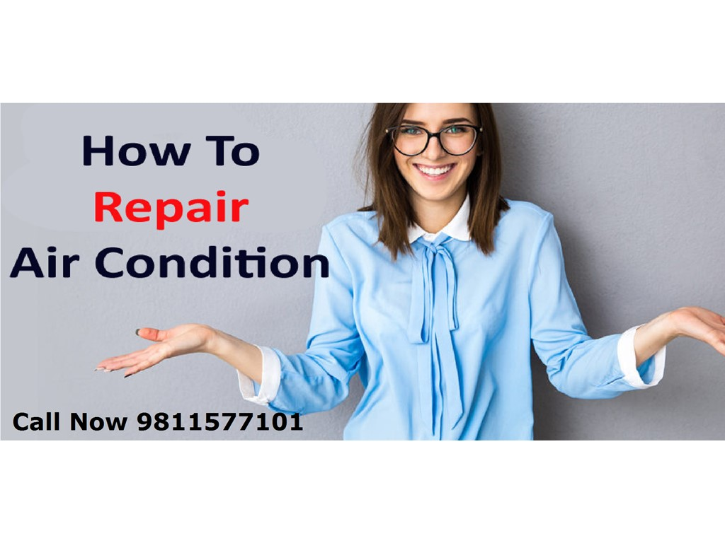 Delhi Round the Clock AC Repair Service