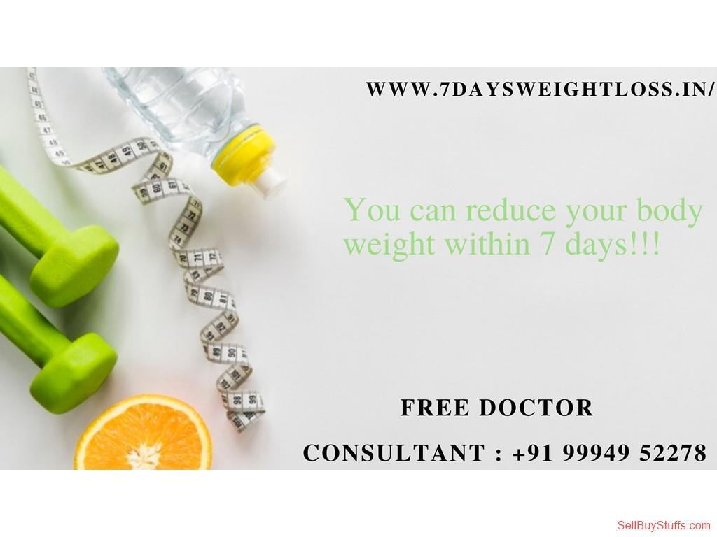 Chennai Best weight loss Clinic in Bengaluru