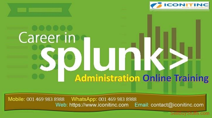 HYDERABAD-TELANGANA Splunk Administration Certification Online Training Placement