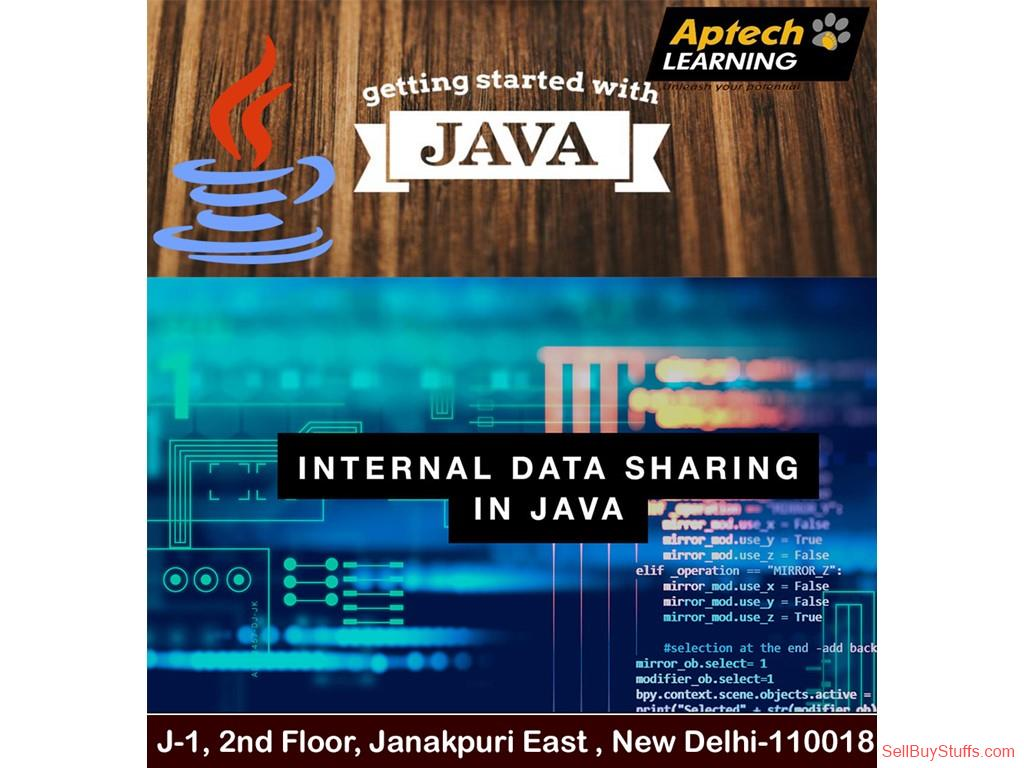 second hand/new: Best Java Training Institute in Janakpuri
