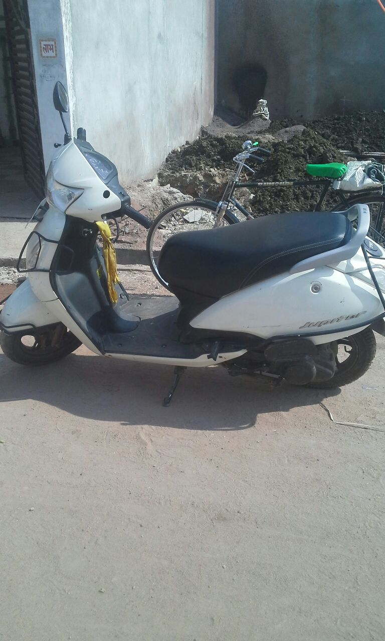 second hand/new: Honda Activa in good condition