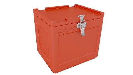 second hand/new: Manufacturer of Commercial Fish Tubs, ice box, Pallets & Industrial Dustbins
