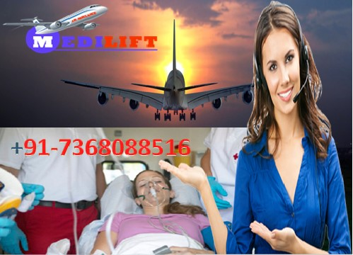 second hand/new: Get Country Best and Finest Air Ambulance Service in Chennai