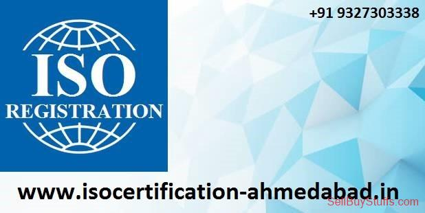 second hand/new: Top Rated iso registration consultants in ahmedabad