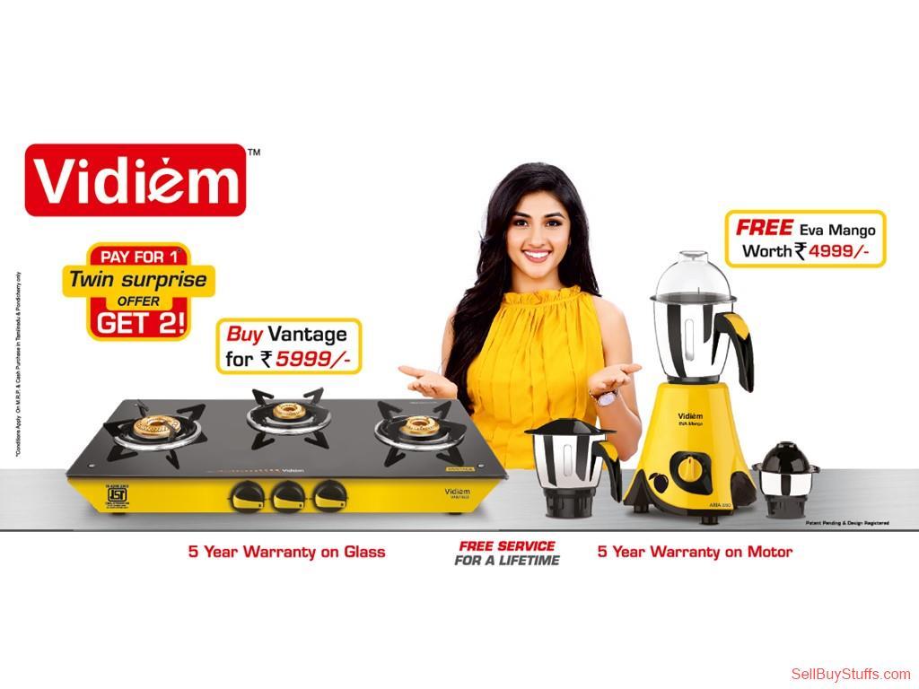 Buy Gas Cooktop Mixer Grinders Tabletop Grinders Hobs Kitchen Appliances Online