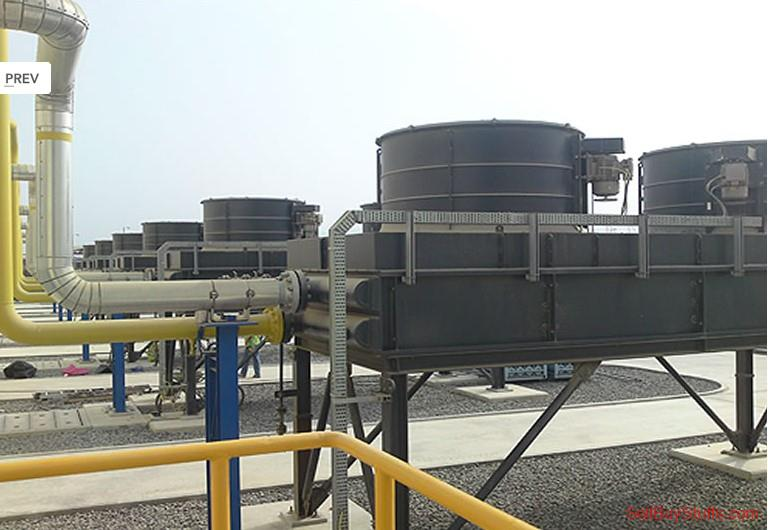Coimbatore Air Cooled Heat Exchanger Manufactures in India