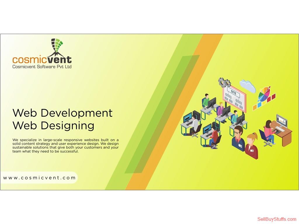 Web Development And Web Designing In Hyderabad India