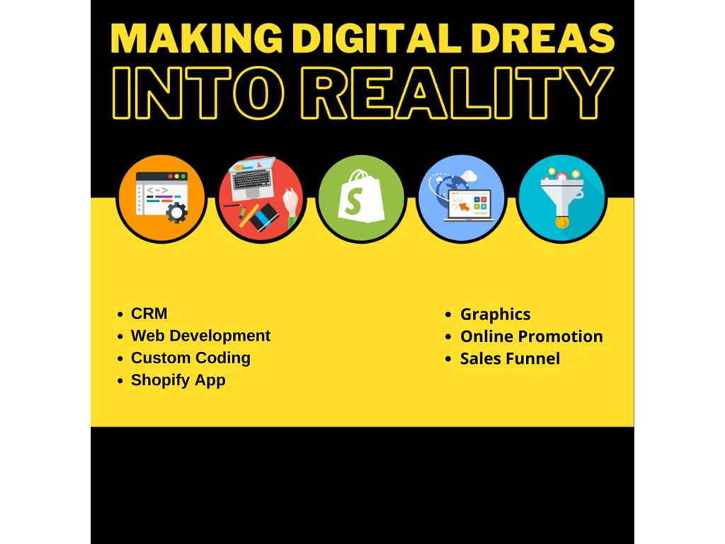 NOIDA Dream Reflection The Top Web Development Agency