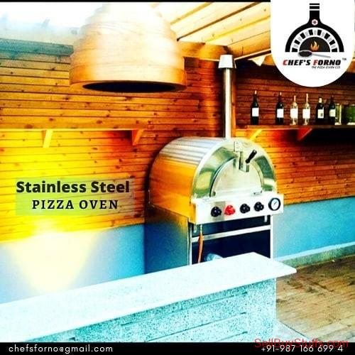 second hand/new: Pizza Oven Manufacturers