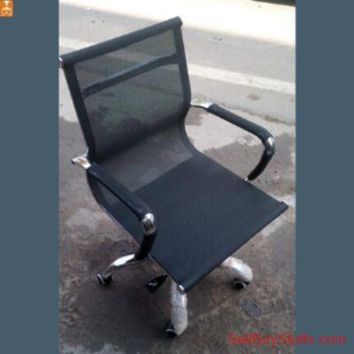 second hand/new: EMBC-55 Mesh Chair