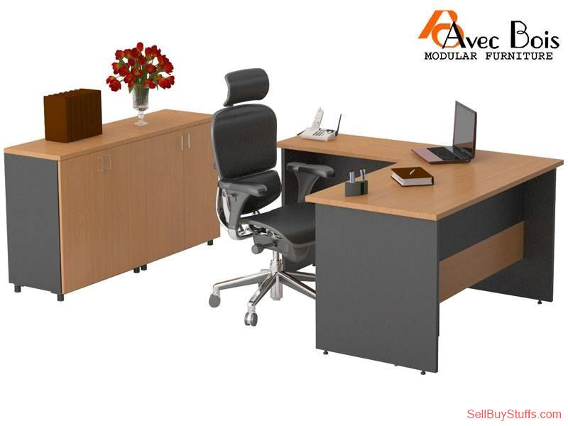second hand/new: Find the Best Modular Office Furniture Manufactures
