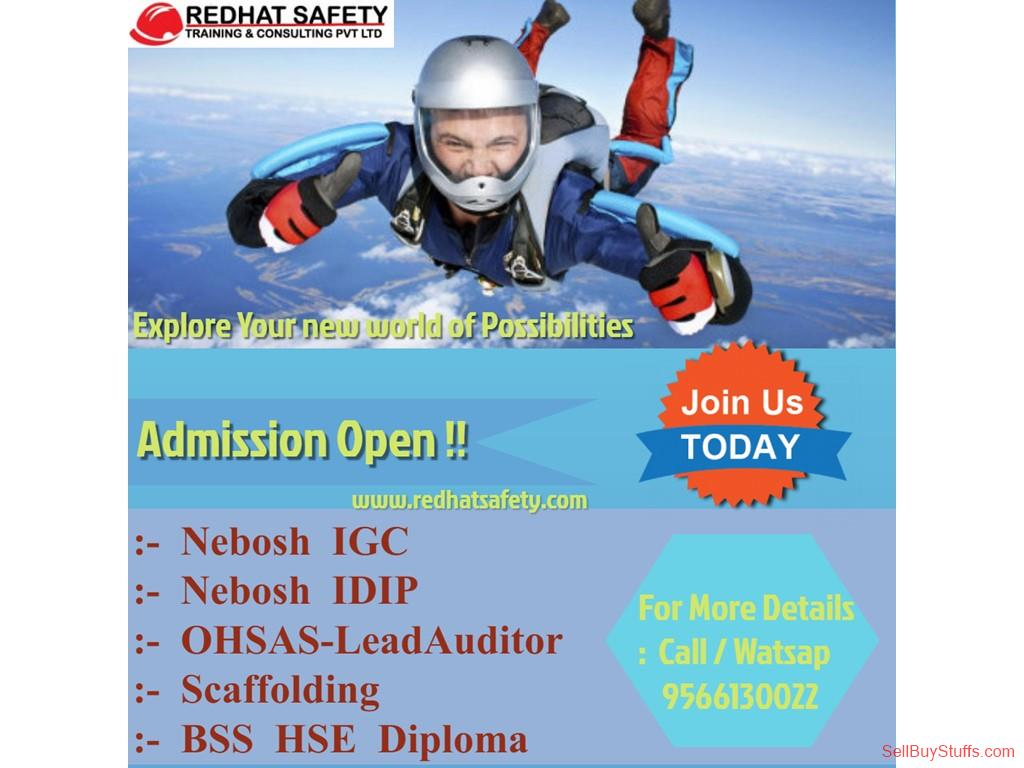 second hand/new: Nebosh IGC course in chennai | Nebosh training in chennai | safety course in chennai