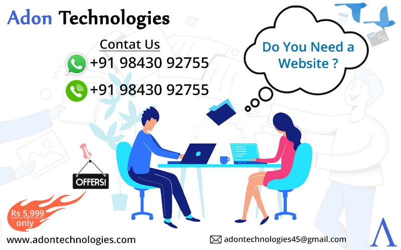 second hand/new: software Development Companies In Erode