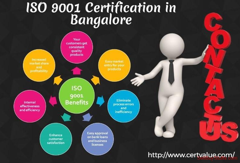 Pune Top ISO consultant in Pune