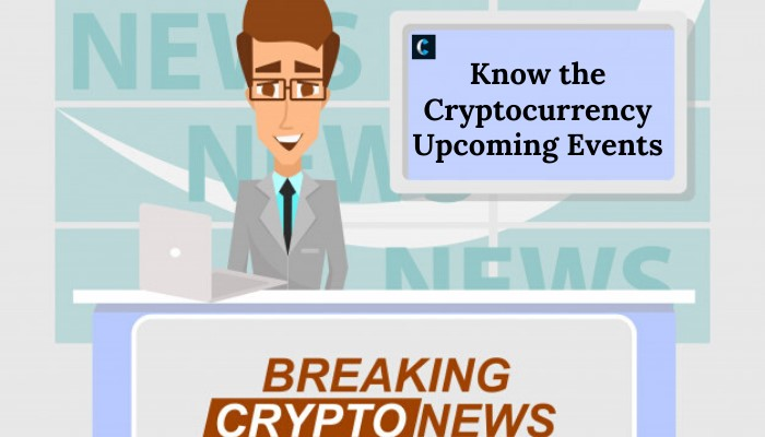 Indore Know the Cryptocurrency Upcoming Events