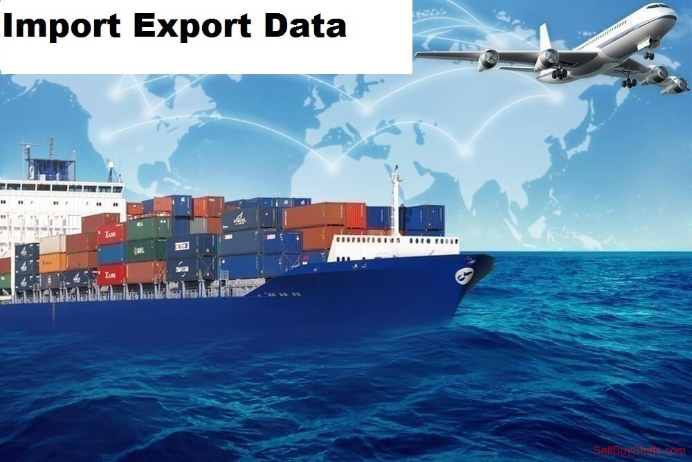 second hand/new: Indian import export- The First Step to Reach the New Heights of Success
