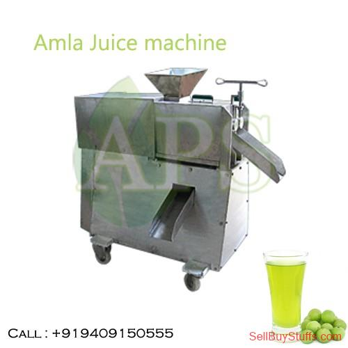 second hand/new: All Kind of Juice Making Machinery