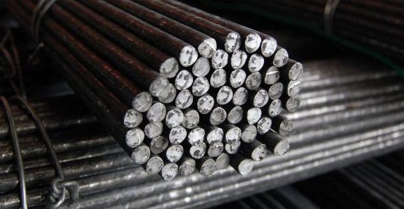 second hand/new: Chhad Steel rods supplier