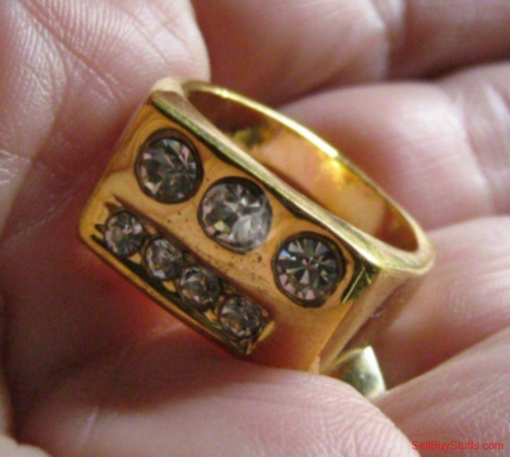 second hand/new: FINANCIAL PROBLEMS MAGIC RING AND MAGIC WALLET +27737329421
