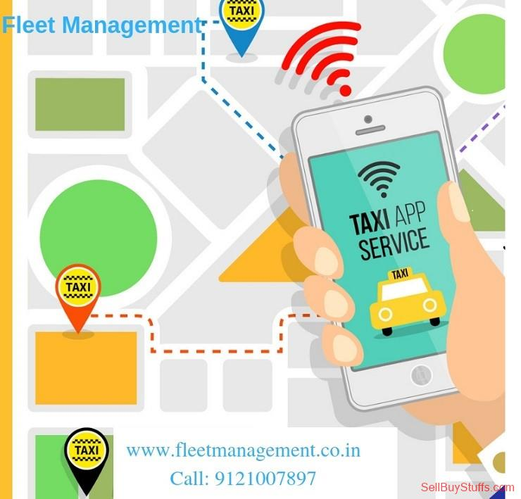 HYDERABAD-TELANGANA Fleet management software with Taxi app development and taxi dispatch software