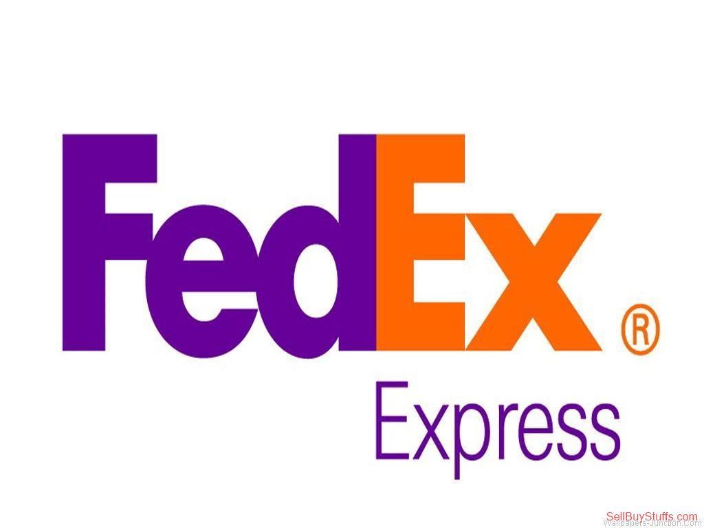second hand/new: Fedex Gurgaon