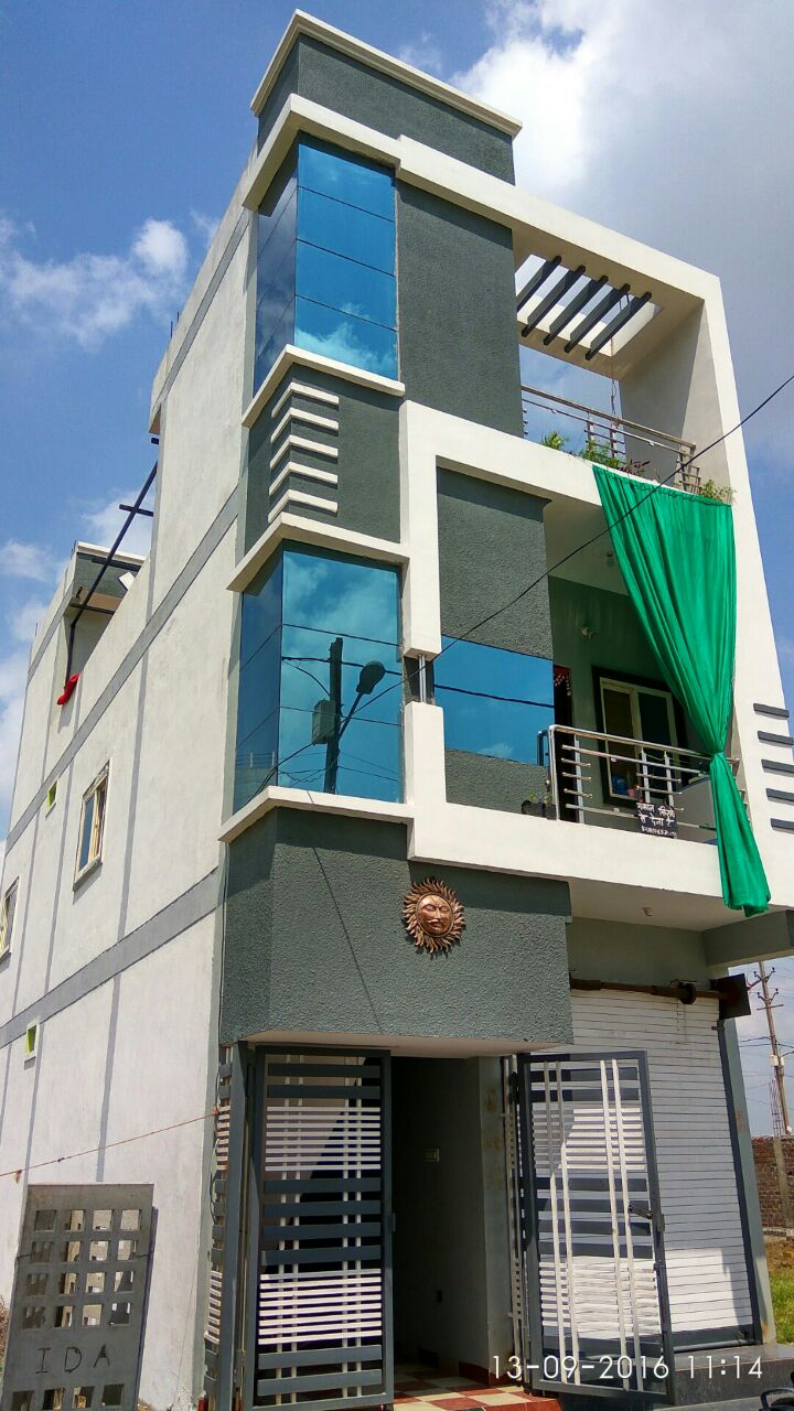 Indore Newly contracted Banglow for Sale