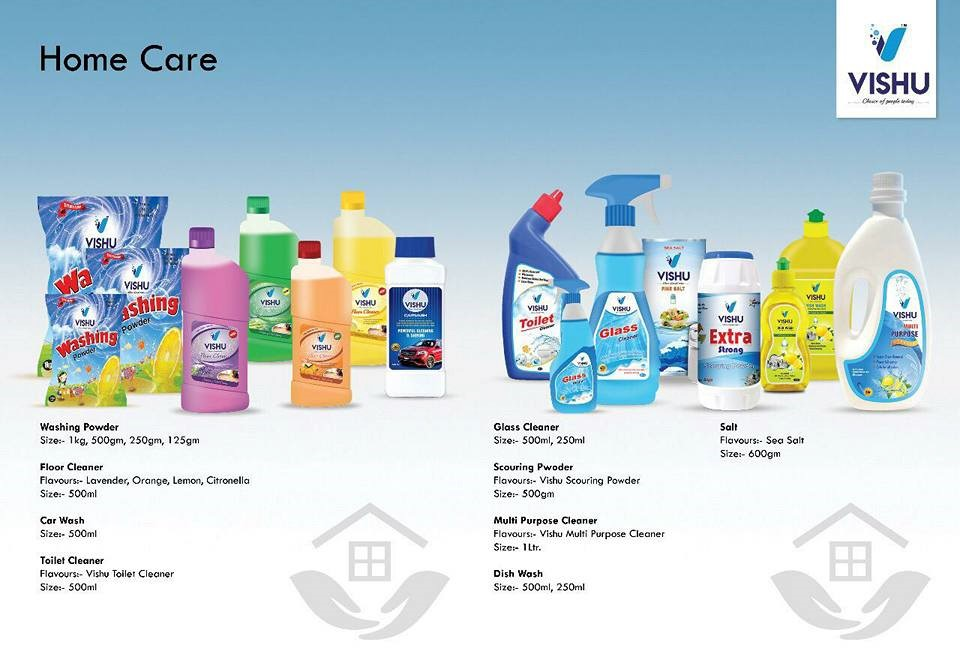 second hand/new: Home Care Products in Delhi/India